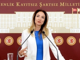 Su kavgasında Nazlıaka'dan yeni iddia