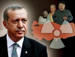 Türkiye gizli nükleer silah mı yapıyor?