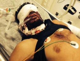 IŞİD komutanı Urfa'da! Bu foto Twitter'ı yıktı!