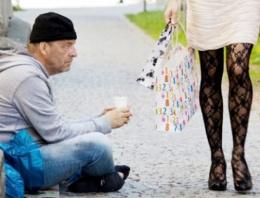 Zengin-fakir uçurumu 7,7 kat arttı
