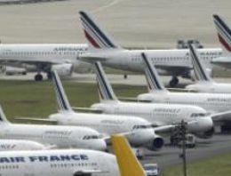 Air France'ın grevdeki pilotları anlaşmaya yanaşmadı