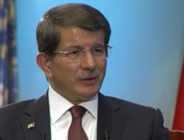 Davutoğlu'ndan Kılıçdaroğlu'na ağır mesaj