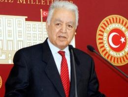 CHP'den şaşırtan Peşmerge açıklaması!