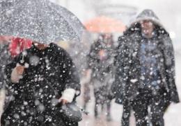 Meteorolojiden bu 3 ile kar uyarısı!