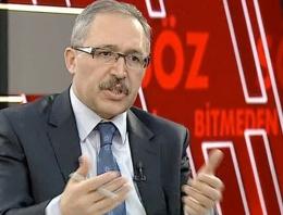 Abdülkadir Selvi'den olay Aysel Tuğluk tweeti