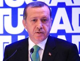 Erdoğan İstanbul'da yine sert konuştu
