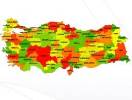 Türkiye'nin işsizlik olmayan tek ilçesi