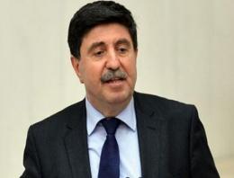 HDP'li Altan Tan'dan Kobani eylemleri itirafı