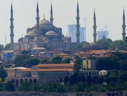 Zeytinburnu'ndaki 16/9 kulelerinin yıkımı ihalesi kimde?