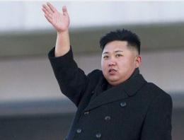 Kuzey Kore liderinden şok infaz