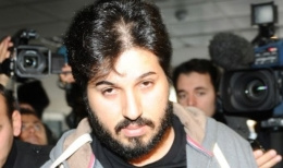 Tatlıses Reza Zarrab'a övgüler yağdırdı!