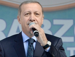 Erdoğan'dan Alevilere sürpriz!