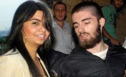 Görüntüler çok net: Garipoğlu böyle intihar etmiş