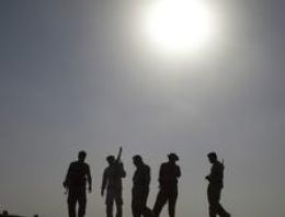 Türkiye Kobani'ye koridor açtı