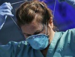 İşte Ebola hastalığının tedavisi!