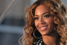 Beyonce Kur'an'dan alıntı yaptı