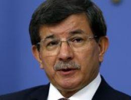 Davutoğlu'ndan HDP'ye 1 Kasım uyarısı