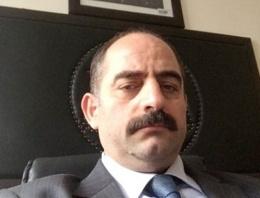Zekeriya Öz'den sert HSYK açıklaması