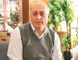 Bahçeli'nin danışmanı AK Parti adayı