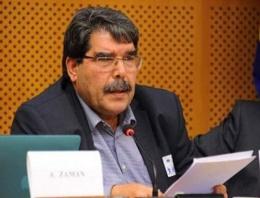Salih Müslim'den Türkiye'ye tehdit gibi 'savaş' mesajı