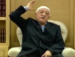 Mescid-i Aksa sonrası Gülen beddua edecek mi?