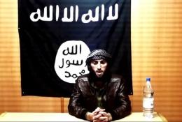 İşte IŞİD'in ölüm makinesi yeni lideri!