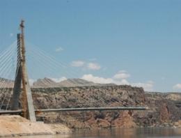 Türkiye'nin 3. köprüsünde sona gelindi