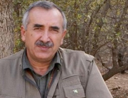 Karayılan PKK'nın seçim vaadini açıkladı