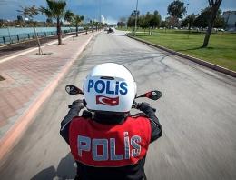 Emniyet'ten sokak güvenliği için ilginç uygulama