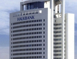 Halkbank'ın beklediği izin çıktı