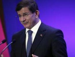 Başbakan Davutoğlu Edirne'de müjdeyi verdi