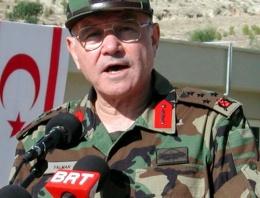 Emekli generalden şaşırtan Kürt sorunu itirafları!