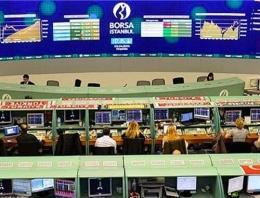 Borsa son dakika seçim sonuçları dip yaptırdı
