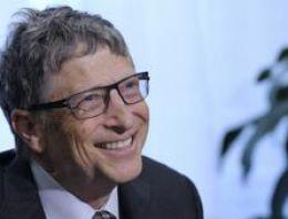 Bill Gates insan dışkısından yapılan suyu içti