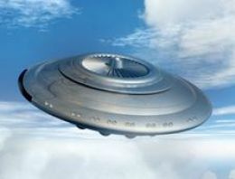 THY pilotundan UFO itirafı! İnanılmaz!