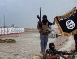 Sınırda silah sesleri! IŞİD sarsılıyor!
