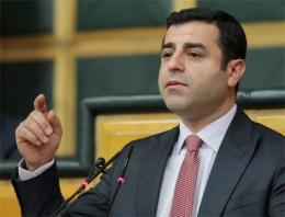 Demirtaş'tan flaş AK Parti kehaneti