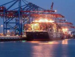 Dış ticaret açığı düşüşe geçti
