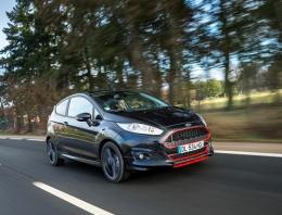 Ford geliştirdi karanlıkta güvenli sürüş