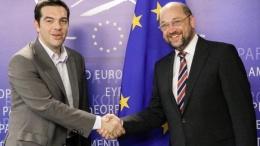 Başbakan Çipras neden kravat takmıyor?