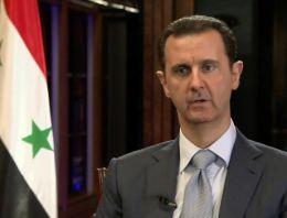 AB'den Esad için flaş karar