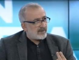 Seçim sonuçlarına Ahmet Kekeç'ten 'şerefsizlik' tepkisi