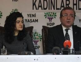 Aleviler için kritik 2 isim HDP'den aday!