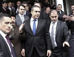 MHP'den Fidan tepkisi : 'Adı geçince pili bitti'
