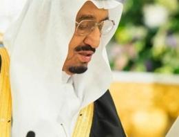 Suudi Arabistan'dan elçi resti!