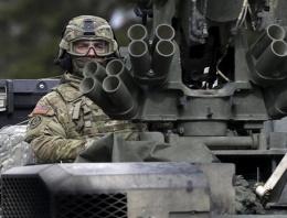 ABD'den Rusya'ya karşı ejderha yürüyüşü