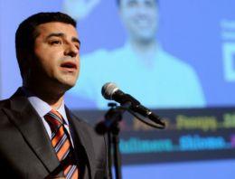 HDP yurtdışı seçim kampanyası Berlin'de başlıyor