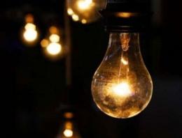 İstanbul'da elektrik kesintisi Bu ilçelere dikkat