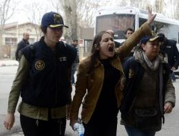 Ankara'da DHKP-C operasyonu FLAŞ