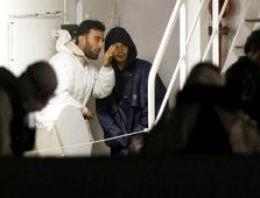 Batan göçmen teknesinin kaptanı 'içki ve esrar içiyordu'